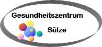 Gesundheitszentrum Sülze Logo